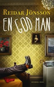 En god man (e-bok) av Reidar Jönsson