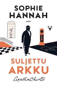 Suljettu arkku (e-bok) av Sophie Hannah