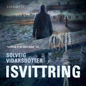 Isvittring (ljudbok) av Solveig Vidarsdotter