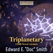 Triplanetary (1948 novel version)