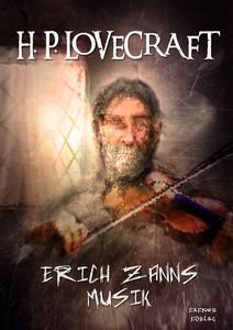 Erich Zanns musik (e-bok) av H. P. Lovecraft, H