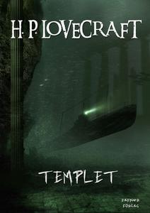 Templet (e-bok) av H. P. Lovecraft