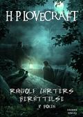 Randolph Carters berättelse  &  Boken