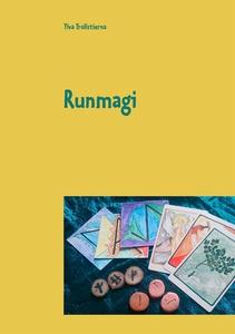 Runmagi: Bok-stäverna berättar (e-bok) av Ylva