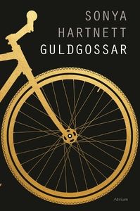 Guldgossar (e-bok) av Sonya Hartnett