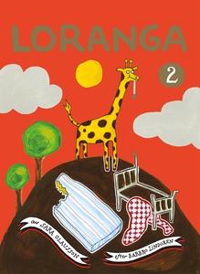 Loranga. Del 2 (e-bok) av Sara Olausson, Barbro