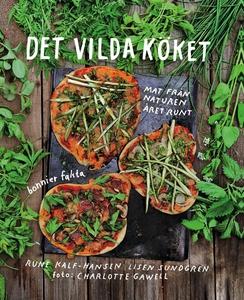 Det vilda köket (e-bok) av Rune Kalf-Hansen, Li