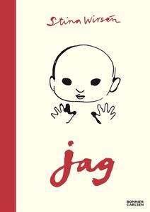 Jag (e-bok) av Stina Wirsén