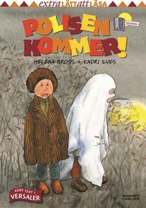 Polisen kommer! (e-bok) av Helena Bross