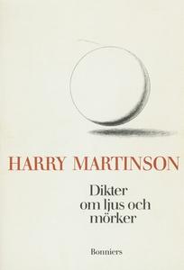 Dikter om ljus och mörker (e-bok) av Harry Mart