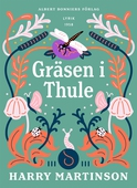 Gräsen i Thule : Dikter