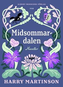 Midsommardalen : Noveller (e-bok) av Harry Mart