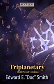 Triplanetary (1948, novel version)