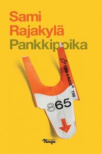 Pankkipoika (e-bok) av Sami Rajakylä
