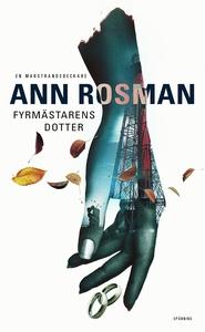 Fyrmästarens dotter (e-bok) av Ann Rosman