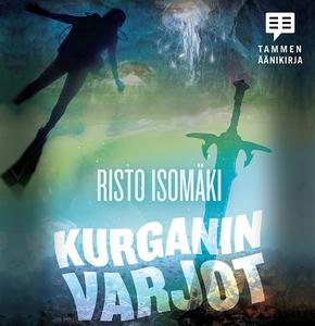 Kurganin varjot (ljudbok) av Risto Isomäki