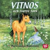 Vitnos och Sverre Sork