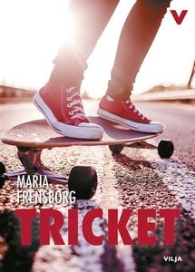 Tricket (ljudbok) av Maria Frensborg