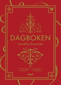 Dagboken (ljudbok) av Annelie Drewsen