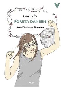 Första dansen (ljudbok) av Ann-Charlotte Ekenst