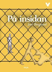 På insidan (ljudbok) av Joel Berglund