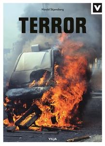 Terror (ljudbok) av Harald Skjønsberg