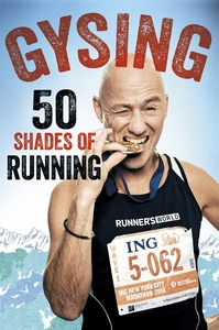 50 Shades of Running (e-bok) av Kenneth Gysing