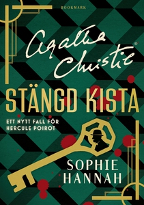 Stängd kista (e-bok) av Sophie Hannah
