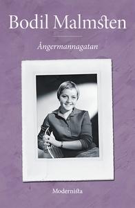 Ångermannagatan (e-bok) av Bodil Malmsten