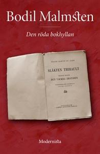 Den röda bokhyllan (e-bok) av Bodil Malmsten