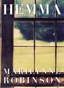 Hemma (e-bok) av Marilynne Robinson