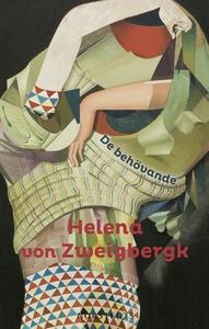De behövande (e-bok) av Helena von Zweigbergk