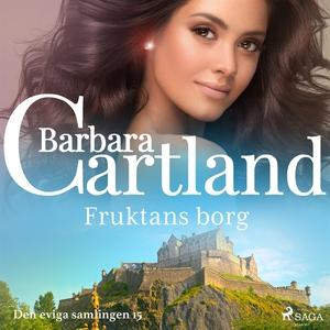 Fruktans borg (ljudbok) av Barbara Cartland