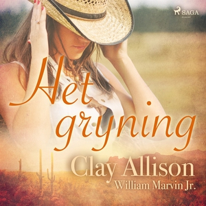 Het gryning (ljudbok) av Clay Allison, William