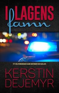 I lagens famn (e-bok) av Kerstin Dejemyr