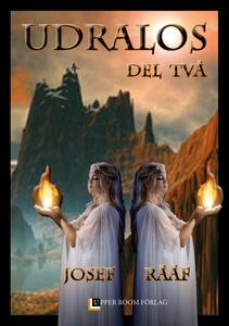 Udralos del två (e-bok) av Josef Rääf