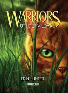 Warriors - Ut i det vilda (e-bok) av Erin Hunte