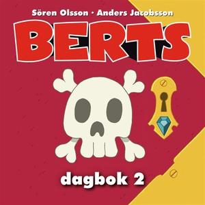 Berts dagbok 2 (ljudbok) av Sören Olsson, Ander