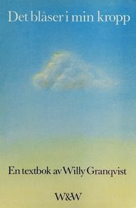 Det blåser i min kropp : En textbok (e-bok) av
