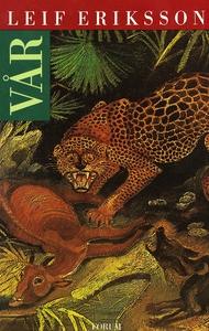 Vår (e-bok) av Leif Eriksson