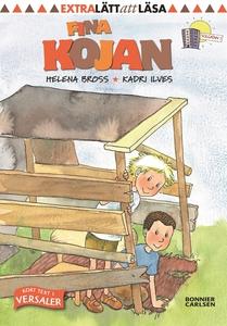 Fina kojan (e-bok) av Helena Bross