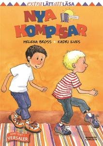 Nya kompisar (e-bok) av Helena Bross