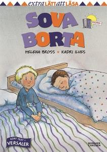 Sova borta (e-bok) av Helena Bross