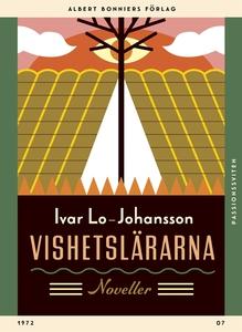 Vishetslärarna (e-bok) av Ivar Lo-Johansson