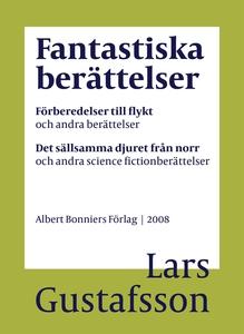 Fantastiska berättelser : Samlingsutgåva (e-bok