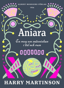 Aniara (e-bok) av Harry Martinson