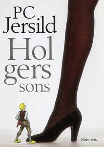 Holgerssons (e-bok) av P C Jersild, P. C. Jersi