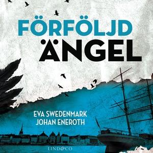Förföljd ängel (ljudbok) av Eva Swedenmark, Joh