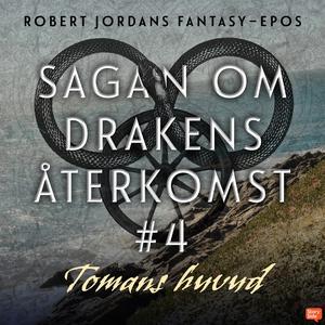 Tomans huvud (ljudbok) av Robert Jordan