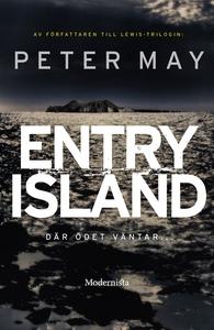 Entry Island (e-bok) av Peter May